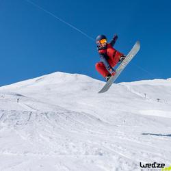 SKI- EN SNOWBOARDBRIL ELK WEER BONES 500 S2 - 119367