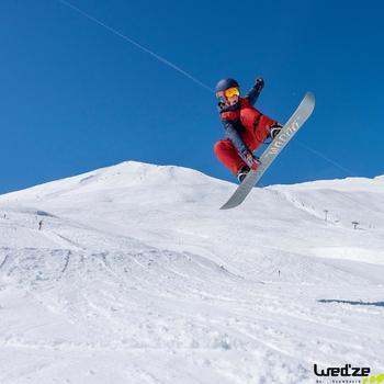 Pads adhésifs antidérapants pour les planches de snowboard. - 119367