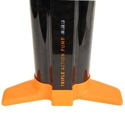 Bomba Manual Stand Up Paddle Itiwit Alta Presión 20 PSI Triple Acción