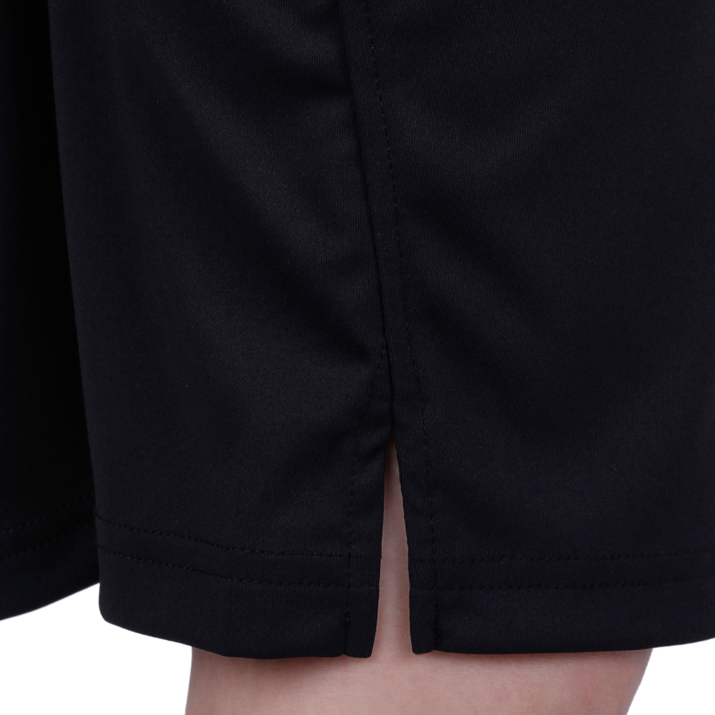 S500 Boys' Gym Shorts - Black