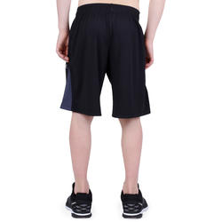 S500 Boys' Gym Shorts - Black