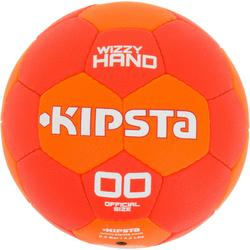 Ballon de handball enfant Wizzy Hand taille 1