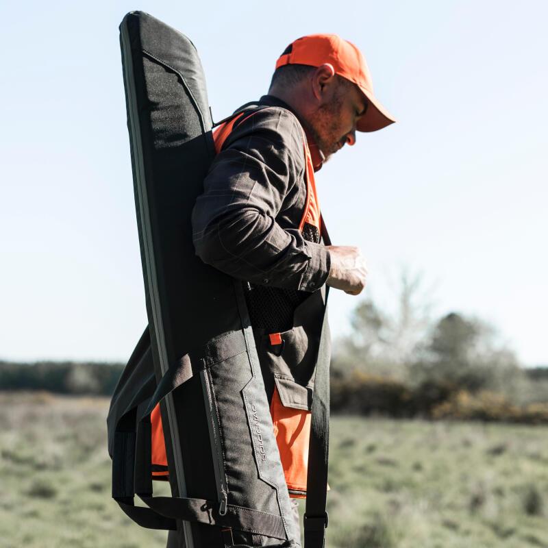 Comment transporter et stocker ses armes et munitions de chasse ?