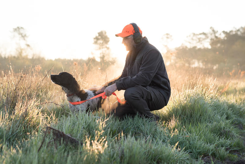 300 Hunting Fleece Brown