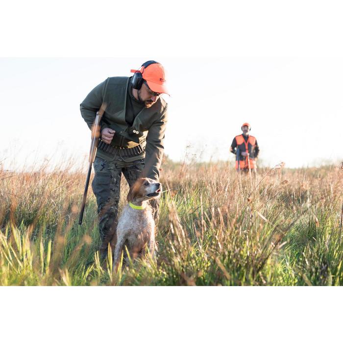 Gilet chasse 100 vert - 1194225
