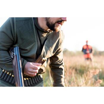 Gilet chasse 100 vert - 1194228
