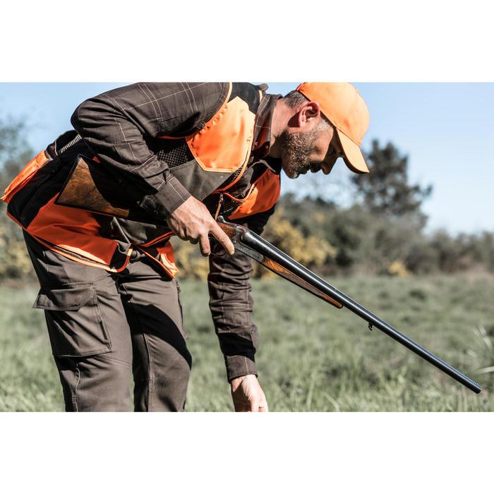 Pantalón de caza 520 marrón