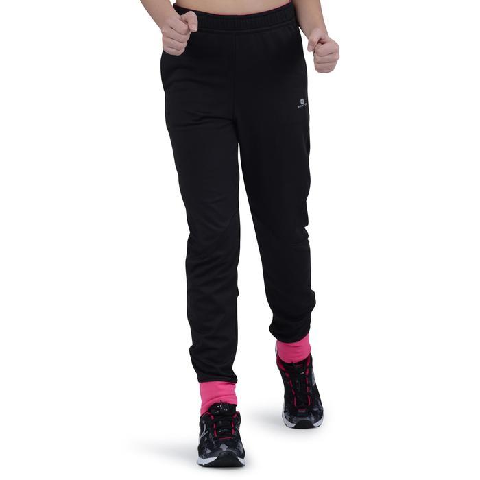 Pantalon chaud Gym Energy fille - 1194272