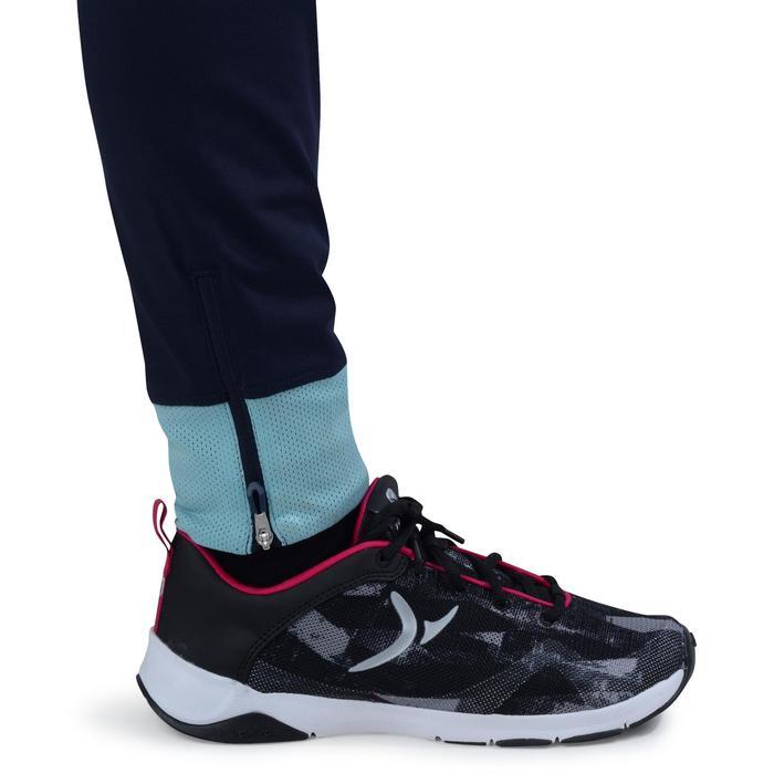 Pantalon chaud Gym Energy fille - 1194277