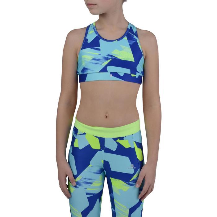 Brassiere fitness fille ENERGY - 1194293