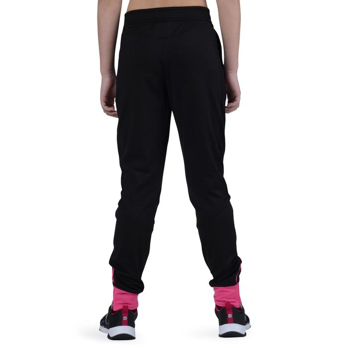 Pantalon 960 chaud slim Gym Fille poches - 1194334