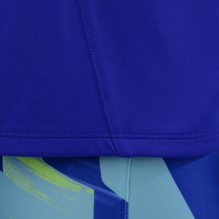 Veste zippée capuche Gym Energy fille - 1194365