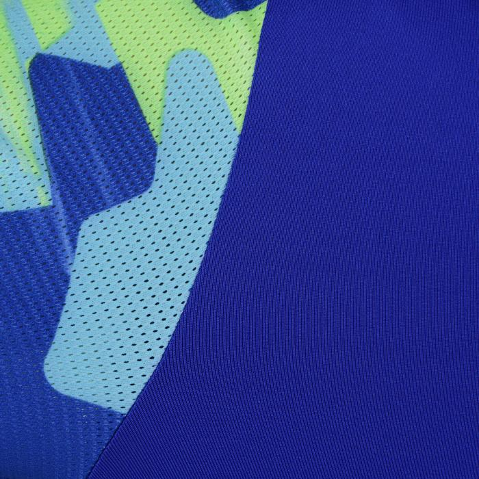 Veste zippée capuche Gym Energy fille - 1194368
