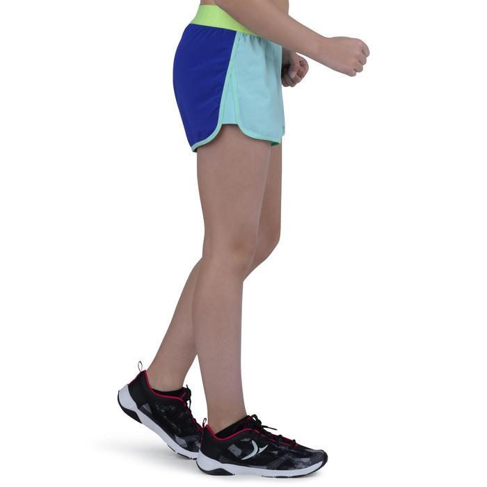 Short fitness fille ENERGY+ - 1194390