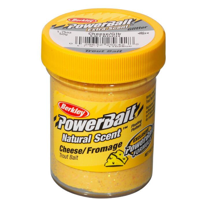 Forellenteig Käsearoma 50 g