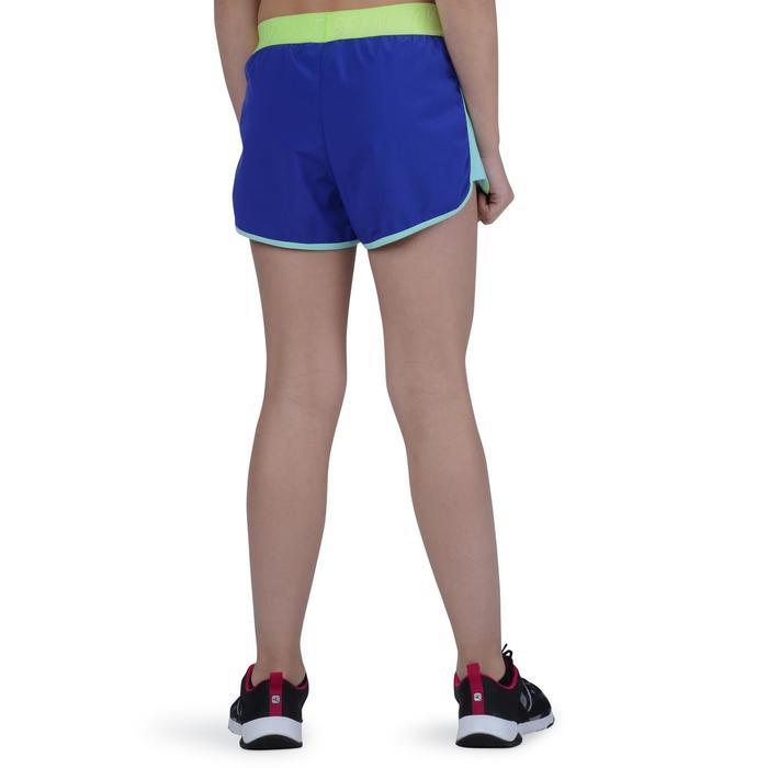 Short fitness fille ENERGY+ - 1194406