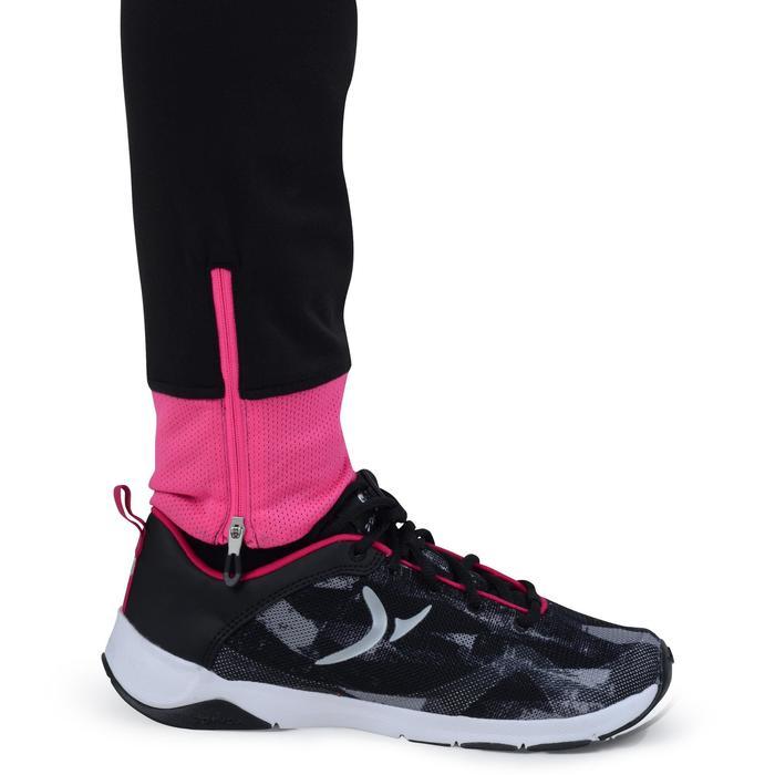 Pantalon chaud Gym Energy fille - 1194414