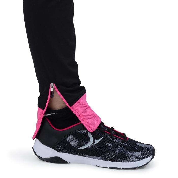 Pantalon chaud Gym Energy fille - 1194415