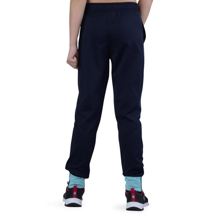 Pantalon 960 chaud slim Gym Fille poches - 1194429