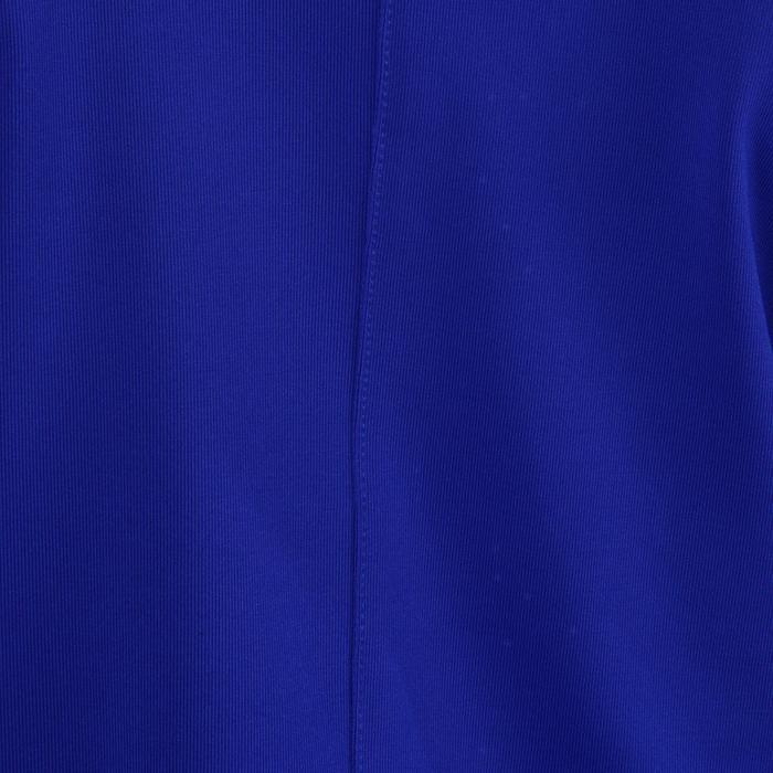 Veste zippée capuche Gym Energy fille - 1194441