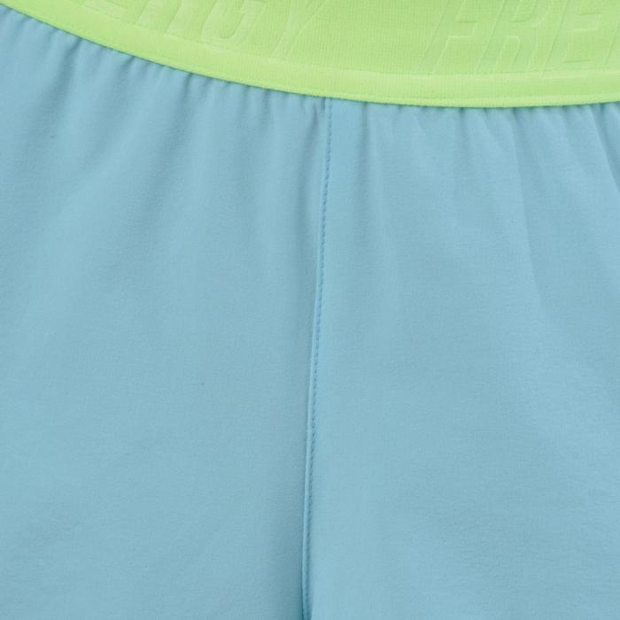 Short fitness fille ENERGY+ - 1194442