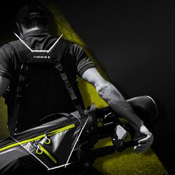 Golfiron Inesis 500 voor heren rechtshandig grafiet regular, per stuk