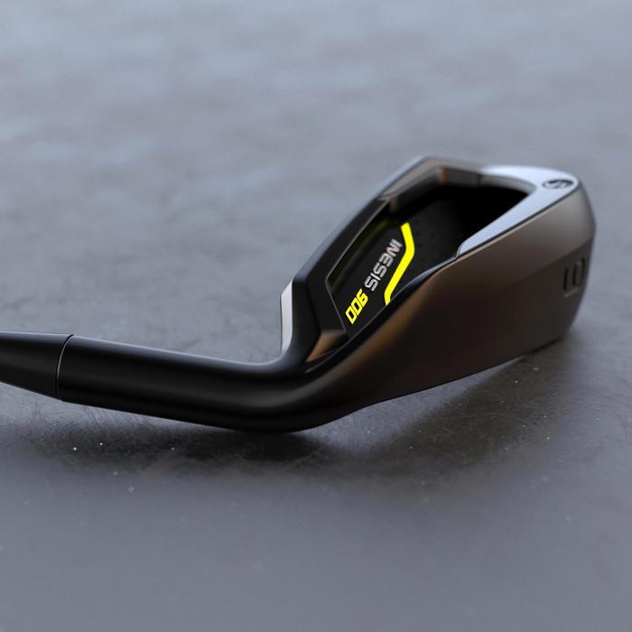 Serie de hierros golf hombre diestro 900 5/PW grafito R