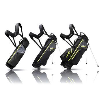 Golf Standbag Light schwarz