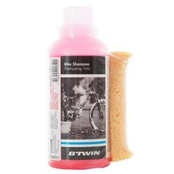 Fahrrad-Shampoo-Konzentrat