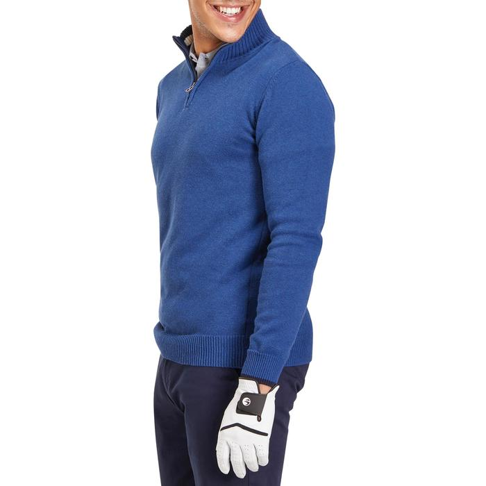 PULL GOLF TEMPS FROID MARINE POUR HOMME - 1194667