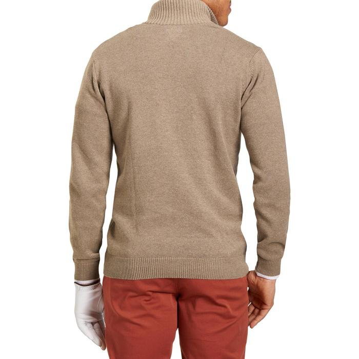 PULL GOLF TEMPS FROID MARINE POUR HOMME - 1194733