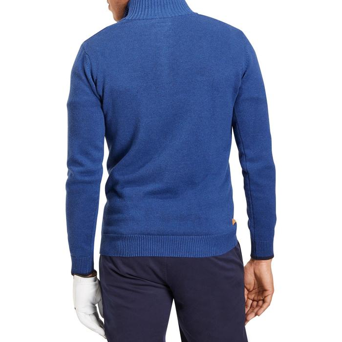 PULL GOLF TEMPS FROID MARINE POUR HOMME - 1194777