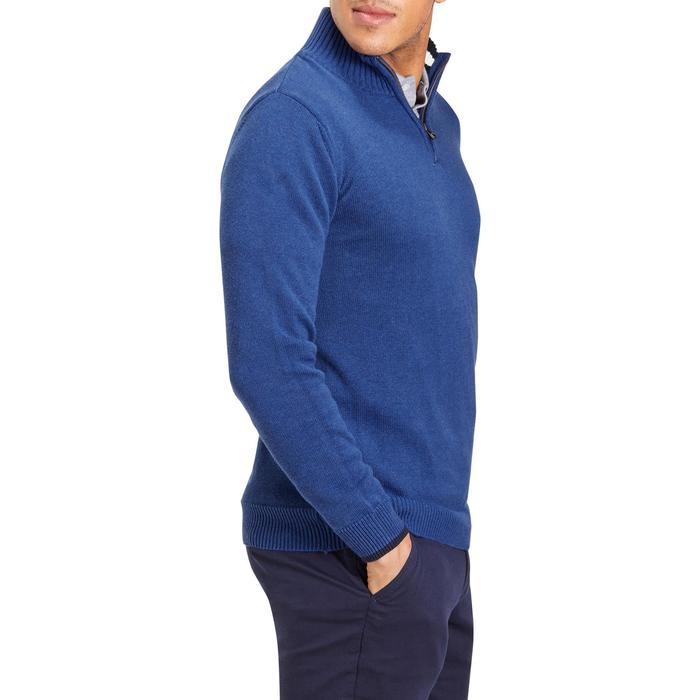 PULL GOLF TEMPS FROID MARINE POUR HOMME - 1194956