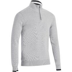 Men's Golf Sweater 540 - Navy Blue