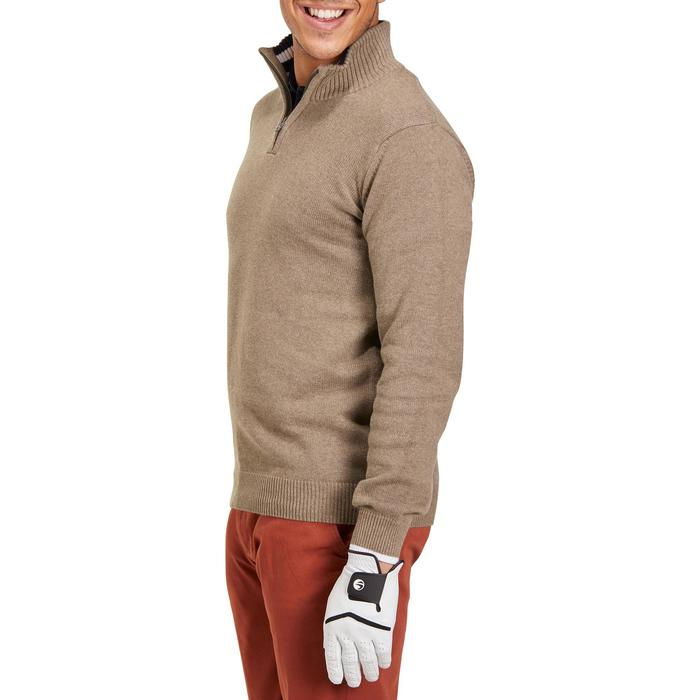 PULL GOLF TEMPS FROID MARINE POUR HOMME - 1195125