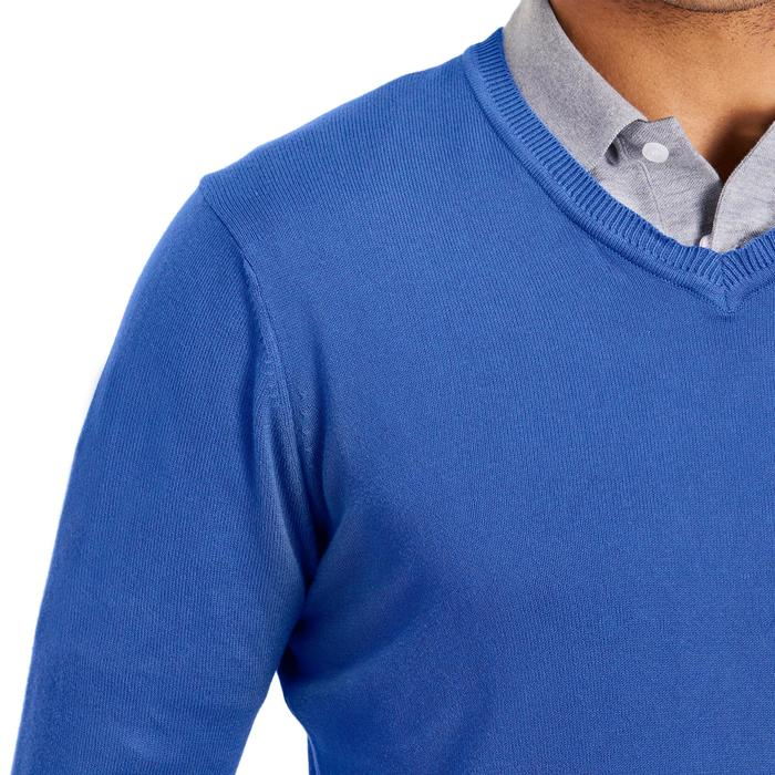 PULL GOLF HOMME 500 chiné - 1195212
