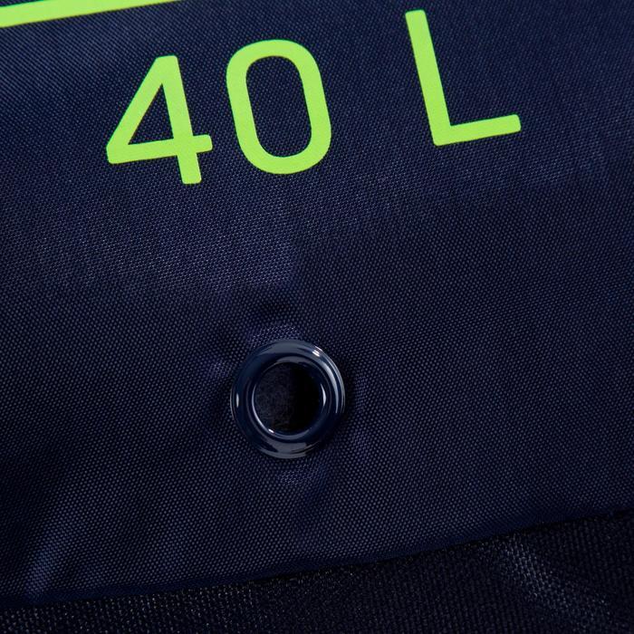 Sac de sports collectifs Kipocket 40 litres - 1195277