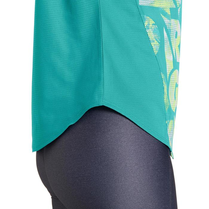 T-shirt loose fitness cardio femme Energy - 1195439