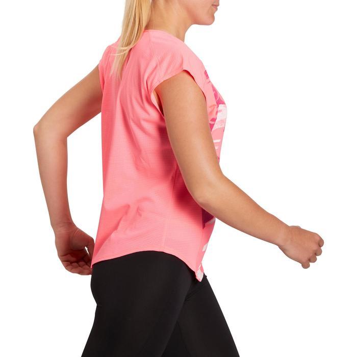 T-shirt loose fitness cardio femme Energy - 1195509