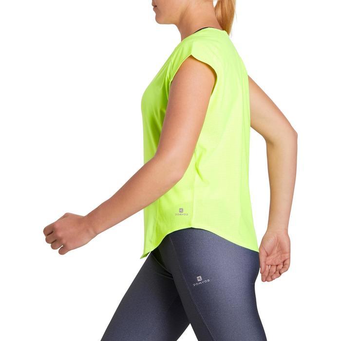 T-shirt loose fitness cardio femme Energy - 1195531