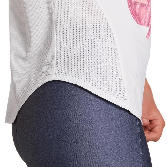 T-shirt loose fitness cardio femme Energy - 1195681
