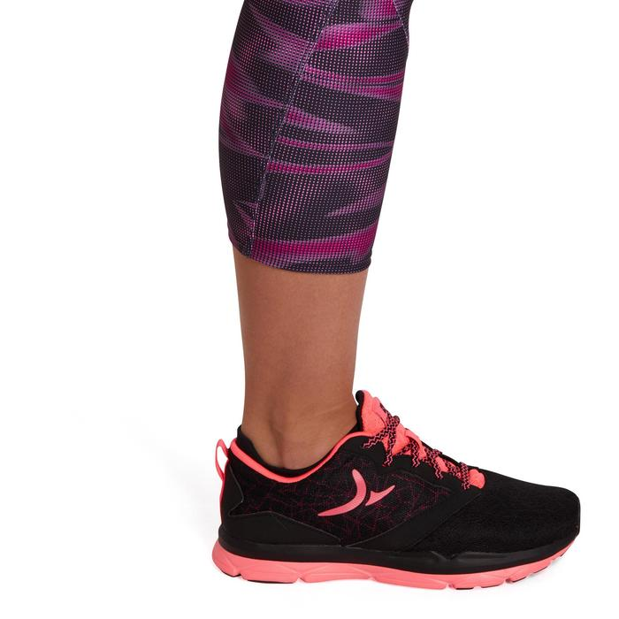 Legging 7/8 fitness cardio-training femme 100 - 1195860