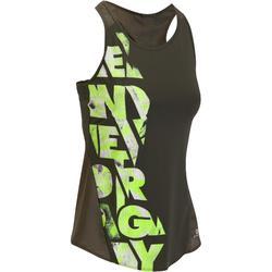 Fitnesstop cardio dames Energy