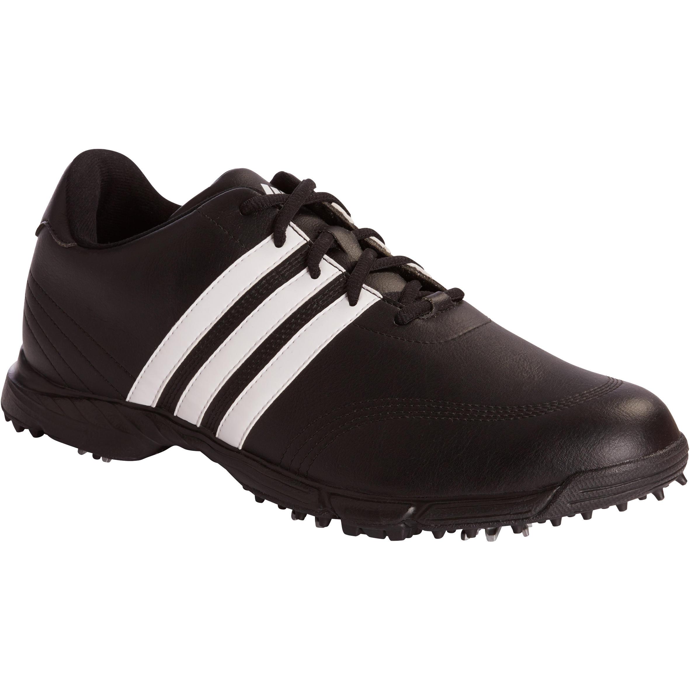 Adidas Waterdichte golfschoenen Golflite voor heren zwart