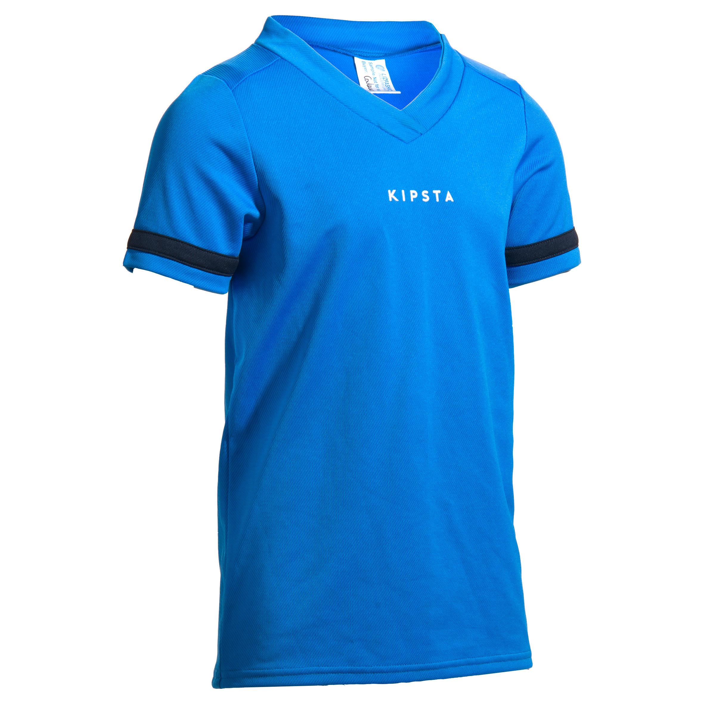 Kipsta Rugbyshirt kinderen Full H 100