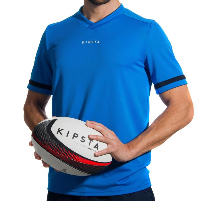 Ballon rugby Full H 900 taille 5 - 1196483