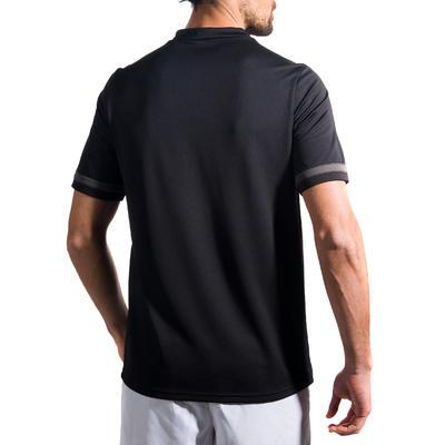 Men's Rugby Shirt R100 - Black