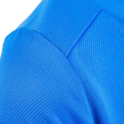 Kids' Rugby Shirt R100 - Blue