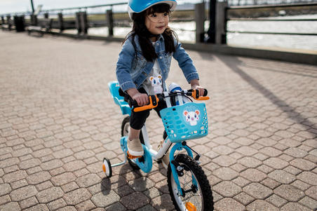 Arctic Children's Bike Horn