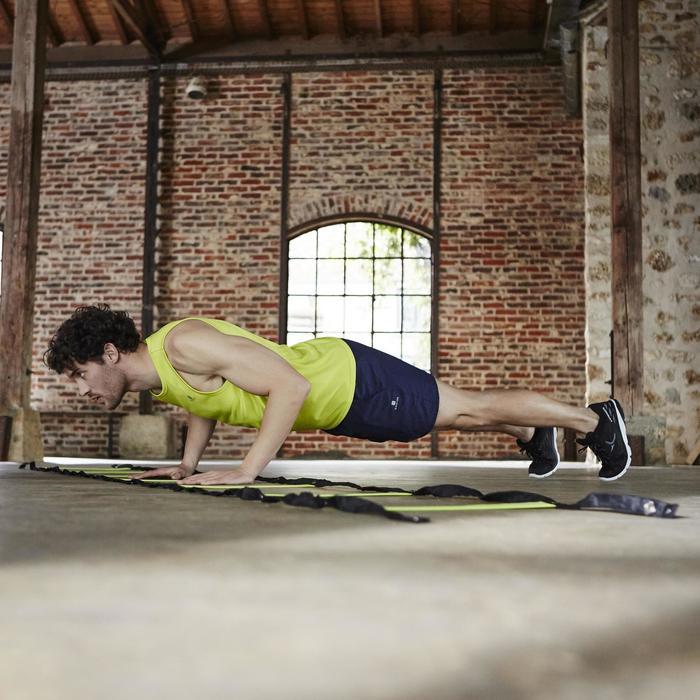 Débardeur fitness cardio homme Energy - 1197174